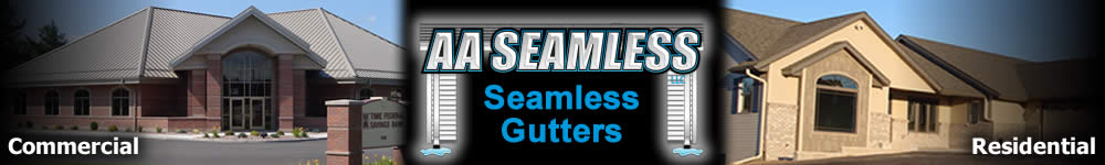 Phillips Seamless Gutters