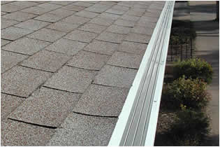 Gutter Covers and Leaf Protection for your Gutter System in Phillips